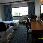 Photo de Sing Golden Place Hotel