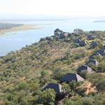 ‪Nkwazi Lake Lodge‬