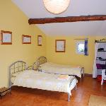 Bilde fra La Saugie Bed and Breakfast