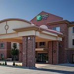 Holiday Inn Express Kanab