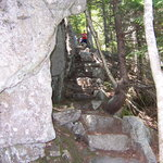 Perpendicular Trail