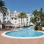 Heritage Resorts Club Playa Real Foto