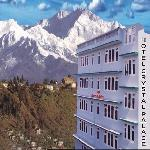 Photo of Hotel Crystal Palace Gangtok
