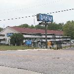  Travel Inn, aka &quot;Travelodge Atlanta&quot;  STAY AWAY!!!!