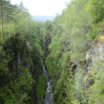 Corrieshalloch Gorge