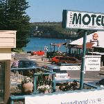 Loch Ard Motor Inn
