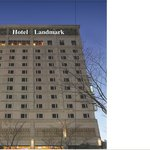 Photo of Hotel Landmark Suwon