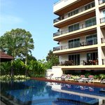 Jomtien Beach Penthouses