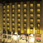 Prestige Hotel