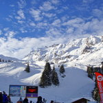 Pizol Ski Resort