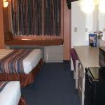 Foto van Microtel Inn & Suites by Wyndham Fond Du Lac