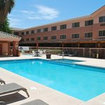 Country Inn &amp; Suites Scottsdale