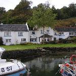  Port Askaig hotel