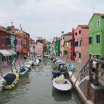 Beautiful Burano
