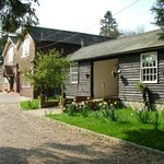 Beech Barns Guest House