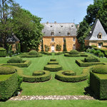 Les Jardins Du Manoir D'Eyrignac