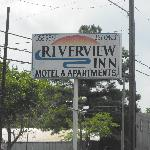 Riverview Inn Motel & Apartmentsの写真