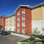 MainStay Suites East Edmonton-Sherwood Park