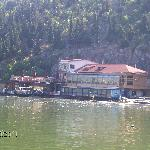 Hotel & Kastoria Sailing Club