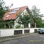 Photo de A. V. Pension Praha