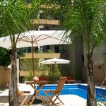 Sures Belgrano Suites