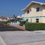 Photo de Florida Dolphin Motel