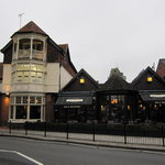 Browns Bar & Brasserie Windsor