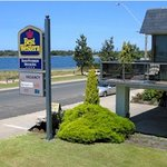 Best Western Banjo Paterson Motor Inn Lakes Entrance