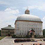 Druid Hill Park Conservatory