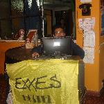 Photo de Exxes Hostel