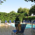 Φωτογραφία: Hotel Club Vacanciel Port-Fréjus
