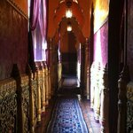 Will never forget these beautiful corridors.