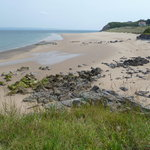 Caldey Island