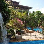 Green Garden Beach Resort and Spa Foto