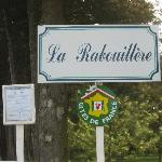 Place signs