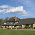 Etchinghill Golf Clubhouse