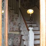 Foto di Tayberry Victorian Cottage B&B