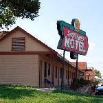 Sunflower Motel - June, 2011