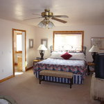 Foto de Torrey Pines Bed and Breakfast Inn