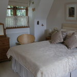 Foto de The Chalet Bed & Breakfast
