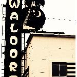 Foto de The Waldorf Hotel
