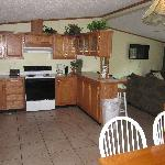  another view of the kitchen/livingroom