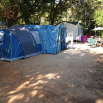 Zdjęcie Les Pinedes Camping