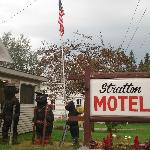 Foto di Stratton Motel