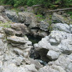 Sooke Potholes