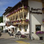 Hotel Rosalpina
