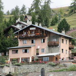 Casa Rifugio Bellevue