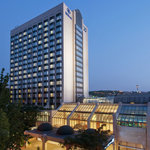 Ankara Hilton Hotel SA