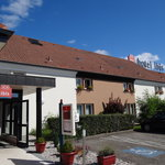 HOTEL IBIS HAGUENAU (Chemin de la Sandlach Route de Bitche)