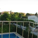 Photo de Sunway San Jorge Apartments in Sitges